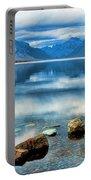 Mcdonald Lake Portable Battery Charger