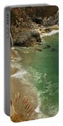 Mcway Falls Portable Battery Charger by Adam Jewell