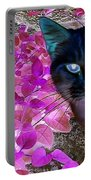 Meow 2 Portable Battery Charger