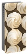 Meringue Nests Portable Battery Charger