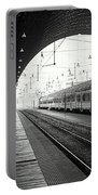 Milan Central Station Portable Battery Charger