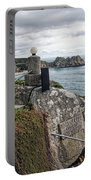 Minack Theatre - Porthcurno Portable Battery Charger