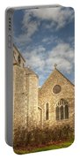 Minster Abbey Portable Battery Charger