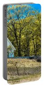 Mission Point Light House Michigan Portable Battery Charger