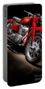 Mm 250 Ss Super Sport Portable Battery Charger