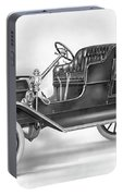 Model T Ford, 1908 Portable Battery Charger
