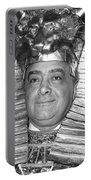 Mohamed Al Fayed Portable Battery Charger