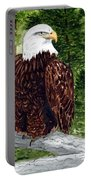 Mom Decorah Portable Battery Charger