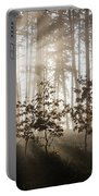 Morning Dream Portable Battery Charger