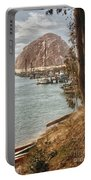Morro Rock Reflection Portable Battery Charger