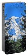 Mt. Rainier I Portable Battery Charger