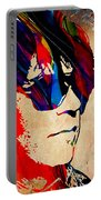 Neil Young Collection Portable Battery Charger