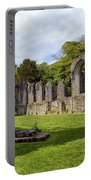 Netley Abbey Portable Battery Charger