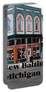 New Baltimore Michigan Portable Battery Charger