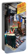 New York City Storefront 8 Portable Battery Charger