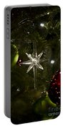 Night View Christmas Tree   1 Of 4 Portable Battery Charger