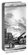 Norfolk, Virginia, 1856 Portable Battery Charger