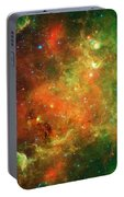 North America Nebula Portable Battery Charger