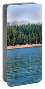 North Catamount Lake Portable Battery Charger