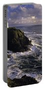 Northhead Ilwaco Lighthouse Portable Battery Charger