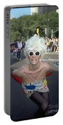 Nyc Gay Pride 2006 Portable Battery Charger