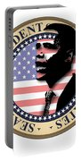 Obama-1 Portable Battery Charger