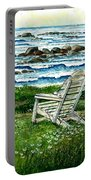 Ocean Chair Portable Battery Charger