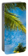 Ocean Drive Portable Battery Charger