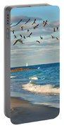 1- Ocean Reef Park Portable Battery Charger