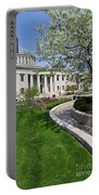 D13l-145 Ohio Statehouse Photo Portable Battery Charger