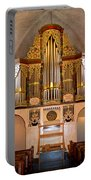 Oldest Organ Portable Battery Charger