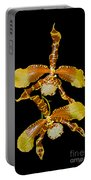 Orchid Series 104 Portable Battery Charger