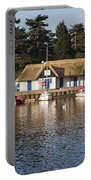 Oulton Broad Portable Battery Charger