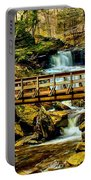 Over The River Portable Battery Charger