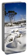 Overland Track Portable Battery Charger