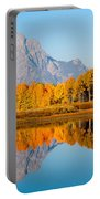 Oxbow Bend Portable Battery Charger