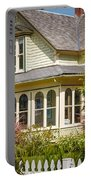 Oysterville House 6 Portable Battery Charger
