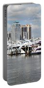 Palm Beach Docks Portable Battery Charger