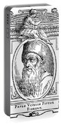 Paolo Uccello (1397-1475) Portable Battery Charger