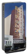 Paramount Theatre Oakland California Portable Battery Charger