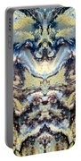 Patterns In Stone - 84 Portable Battery Charger