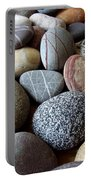 Pebbles Portable Battery Charger