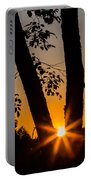 Peeking Sun Portable Battery Charger