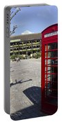Phone Box London Portable Battery Charger