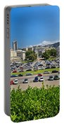 Piazza Della Vittoria - Genova Portable Battery Charger
