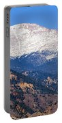 Pikes Peak Portable Battery Charger
