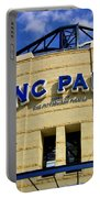 Pnc Park Baseball Stadium Pittsburgh Pennsylvania Portable Battery Charger
