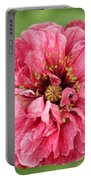 Poppy From The Angel's Choir Mix Portable Battery Charger