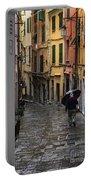 Porto Venere Italy Portable Battery Charger