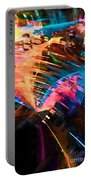 Poured Out Praise Portable Battery Charger